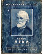 Verdi: Aida - Lányi Viktor