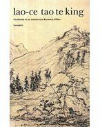 Tao Te King - Lao-Ce