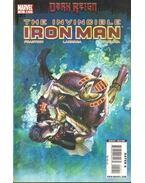 Invincible Iron Man No. 12 - Larroca, Salvador, Fraction, Matt