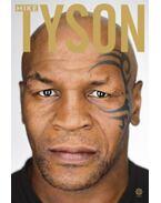 Mike Tyson - Kendőzetlen igazság - Larry Sloman