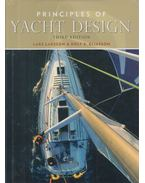 Principles of Yacht Design - Lars Larsson, Rolf E. Eliasson