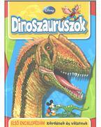 Dinoszauruszok - Lars Serritslev