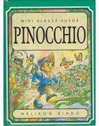 Pinocchio - LASLETT, STEPHANIE, Carlo Collodi