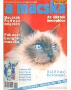A Macska 2001. november-december - László Erika