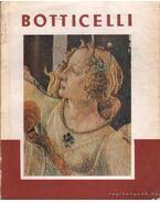 Botticelli - László Gyula
