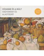 Cézanne és a múlt - László Zsófi