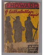 A láthatatlan légió (1939) - P. Howard