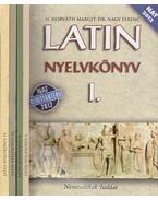 Latin nyelvkönyv I-IV. - Dr. Nagy Ferenc, N. HORVÁTH MARGIT