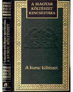 A kuruc költészet - Lator László
