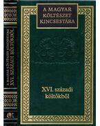 XVI. századi költőkből - Lator László