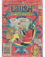 Laugh Comics Digest Magazine No. 39. - John Goldwater