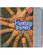 Friendship Bracelets - Laura Torres