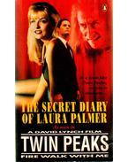 The Secret Diary of Laura Palmer - Lynch, Jennifer