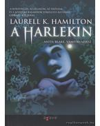 A Harlekin - Laurell K. Hamilton