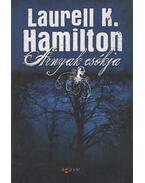 Árnyak csókja - Laurell K. Hamilton