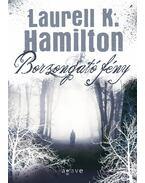 Borzongató fény - Laurell K. Hamilton