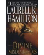 Divine Misdemeanors - Laurell K. Hamilton