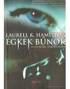 Égkék bűnök - Laurell K. Hamilton