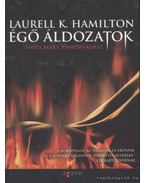 Égő áldozatok - Laurell K. Hamilton
