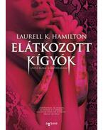 Elátkozott kígyók - Laurell K. Hamilton
