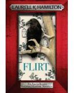 Flirt - Laurell K. Hamilton