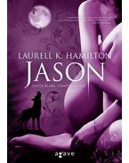 Jason - Laurell K. Hamilton