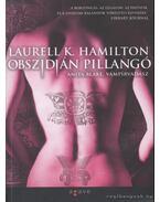 Obszidián pillangó - Laurell K. Hamilton