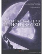 Telihold kávézó - Laurell K. Hamilton