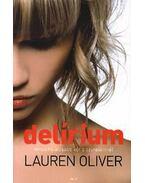 Delírium - Lauren Oliver