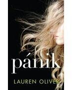 Pánik - Lauren Oliver