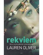 Rekviem - Lauren Oliver