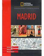 Madrid - Laurence Blanchar, Audrey Oliveira, Sylvia Zade-Routier, Elena Bernardo