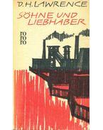 Söhne und Liebhaber - LAWRENCE, D.H.