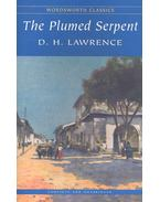 The Plumed Serpent - LAWRENCE, D.H.