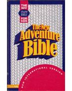 The New Adventure Bible - Lawrence O. Richards