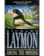 Among the Missing - Laymon, Richard