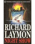 Night Show - Laymon, Richard