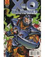X-O Manowar Vol. 1. No. 60 - Layton, Bob, Giffen, Keith, Chang, Bernard