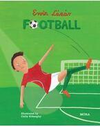 Football - Lázár Ervin