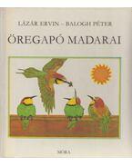 Öregapó madarai - Lázár Ervin
