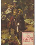 Képes magyar történelem - Lázár István