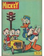 Le journal de Mickey 502-527.