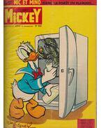Le journal de Mickey 633-658.