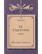 Le Tartuffe - Moliére
