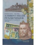 A forint-fillér pénzrendszer - Leányfalusi Károly, Nagy Ádám