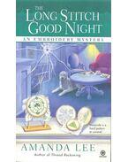 The Long Stitch Good Night - LEE, AMANDA
