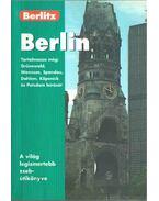 Berlin - Berlitz - Lee, Brigitte, Messenger, Jack, Jack Altman