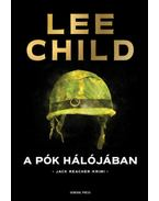 A pók hálójában - Lee Child