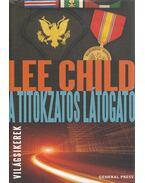 A titokzatos látogató - Lee Child