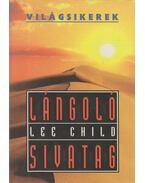 Lángoló sivatag - Lee Child